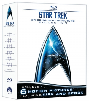 Amazon's BD deal today: Trek on BD