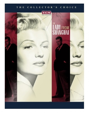 The Lady from Shanghai BD at TCM Shop!
