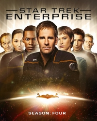Final Star Trek: Enterprise - Season 4 BD extras!