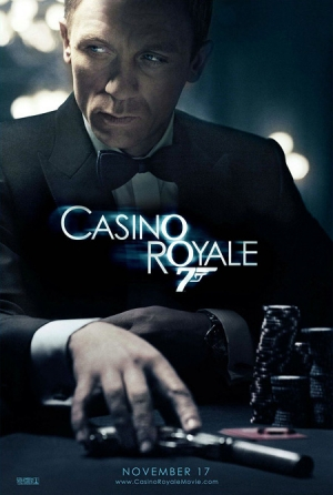 Casino Royale turns 10