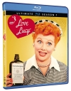 I Love Lucy comes to Blu-ray