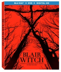 Blair Witch (Blu-ray Disc)