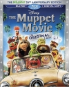 Disney's Muppet Movie BD coming in August