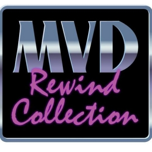 The MVD Rewind Collection