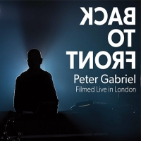 Peter Gabriel: Back to Front - Live