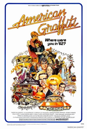American Graffiti: 40th Anniversary