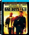 Bad Boys 1&2 4K-remastered BD