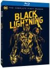 Black Lightning: The Complete First Season (Blu-ray Disc)