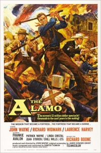 It's time to save John Wayne's The Alamo
