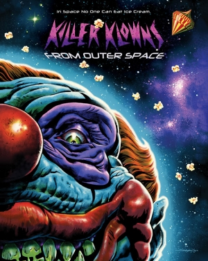 Killer Klowns meets Skuzzles