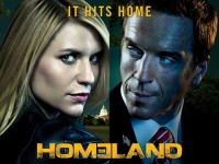 Homeland: Season Two coming to BD/DVD