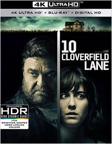 10 Cloverfield Lane (4K UHD Review)