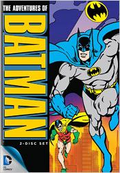 Adventures of Batman, The