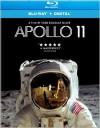 Apollo 11 (Blu-ray Review)