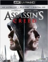 Assassin's Creed (4K UHD)