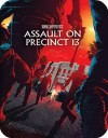 Assault on Precinct 13: Limited Edition Steelbook (Blu-ray Review)