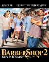 Barbershop 2: Back in Business (Blu-ray Review)