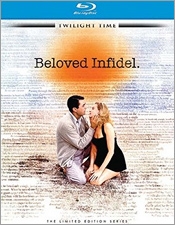 Beloved Infidel