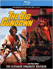 Big Gundown, The: Collector's Edition