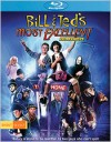 Bill & Ted's Most Excellent Collection
