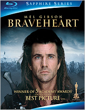 Braveheart: Sapphire Series (Blu-ray Review)