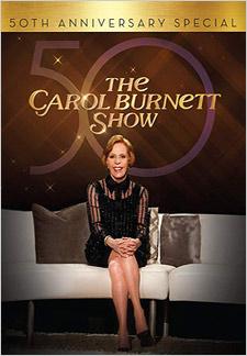 Carol Burnett Show, The: 50th Anniversary Special (DVD Review)