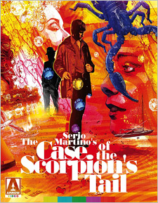Case of the Scorpion's Tale, The: Special Edition (Blu-ray Review)
