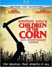 Children Of The Corn: 25th Anniversary Edition