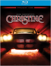 Christine: Limited Edition