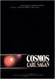 Cosmos: A Personal Voyage - Collector's Edition