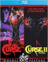 Curse, The/Curse II: The Bite (Double Feature)