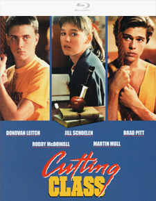 Cutting Class (Blu-ray Review)