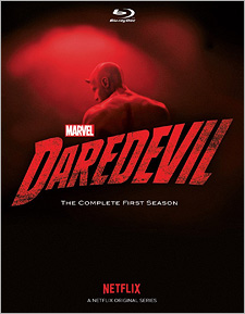 Daredevil: The Complete First Season (Blu-ray Review)