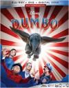 Dumbo (2019) (Blu-ray Review)