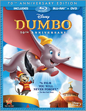 Dumbo: 70th Anniversary Edition