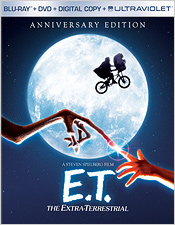E.T. The Extra-Terrestrial: Anniversary Edition
