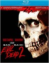 Evil Dead 2: 25th Anniversary Edition