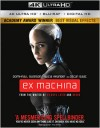 Ex Machina (4K UHD)