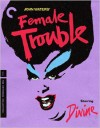 Female Trouble (Blu-ray Review)