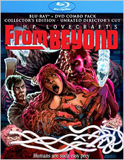 From Beyond: Collector's Edition (Unrated Director's Cut)