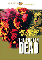 Frozen Dead, The