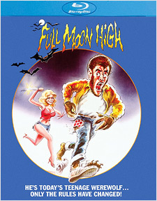Full Moon High (Blu-ray Review)