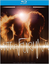 Fury, The: Limited Edition