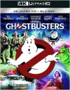 Ghostbusters (4K UHD Review)
