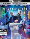 Ghost in the Shell (2017) (4K UHD Review)
