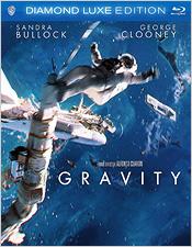 Gravity: Diamond Luxe Edition