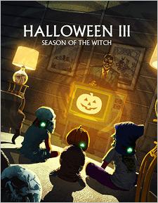 Halloween III (Steelbook Blu-ray Review)