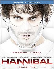 Hannibal: Season Two