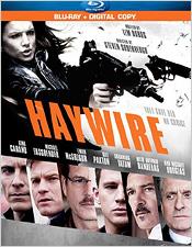 Haywire (U.S. & Canadian)