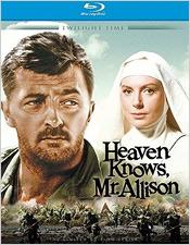 Heaven Knows, Mr. Allison